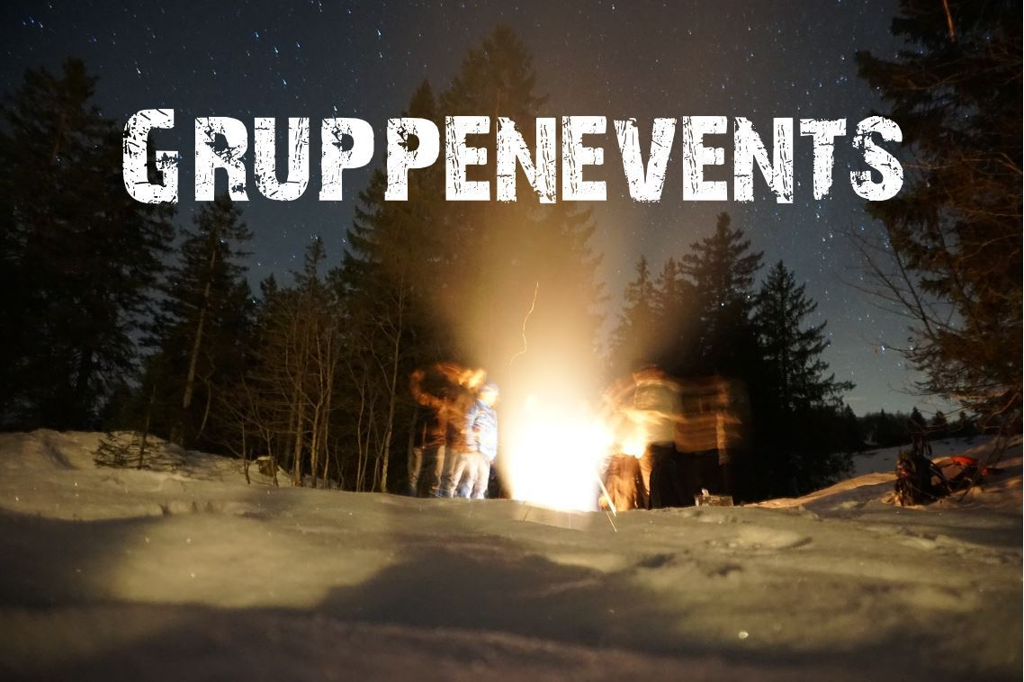 Gruppenevents